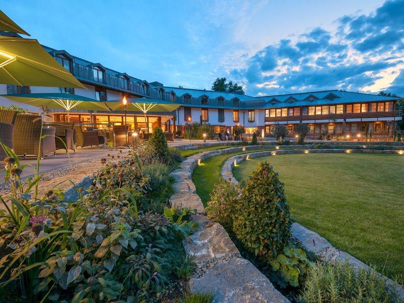 4 sterne interplan ag hotels for Freiburg design hotel